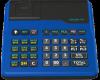 SeccesM7 - albastru